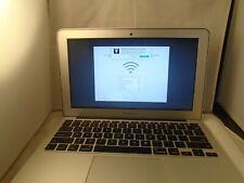 Macbook Air 11in Mid 2013 4gb model A1 465 EMC-2631