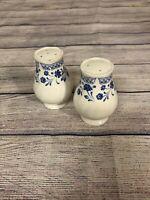 Salt & Pepper Shaker Set, Nikko Blossom Time Chatham