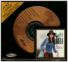 Audiophile AF GOLD CD 114 Carly Simon - No Secrets SEALED #101