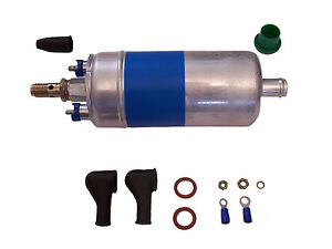 82-93 Mercedes Benz 190E Fuel Pump Orig New Hayg Walbro