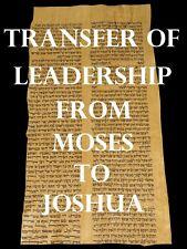 RARE TORAH SCROLL BIBLE JEWISH FRAGMENT MANUSCRIPTS 200 Years old from Persia