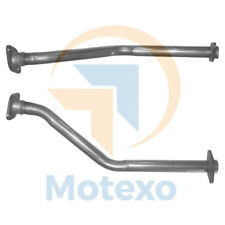 Connecting Pipe to fit NISSAN QASHQAI 1.5dCi (K9K) 12/06-8/09 (non DPF Model)