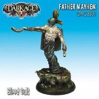 Dark Age: Skarrd Father Mayhem (1) - DAG3301