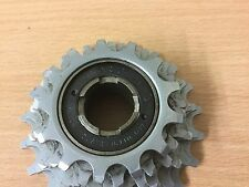 Vintage made Japan Sun Tour  Maeda Industries 6speed Freewheel 13-21 Race  Bikes
