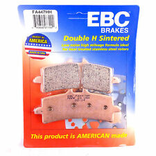 2FastMoto FA447HH Sintered Brake Pads Racing Performance Motorcycle Aprilia