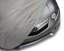 Acura TSX 2009-2014 Car Cover [D18]
