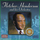 FLETCHER HENDERSON And His Orchestra CD Jazz / New