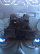 Dragon in Dreams DID British SAS Sean Black Flak Vest loose 1/6th scale