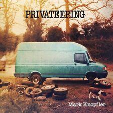 Mark Knopfler - Privateering [New CD]