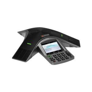 Polycom CX3000 Conférence IP Téléphone Voip sans Fil Microsoft