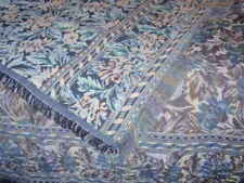Goodwin Weavers 100% Cotton Reversible Tapestry Throw Blanket Made in Usa