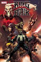 King in Black 1 2020 Main Cover Ryan Stegman Donny Cates Marvel NM 12/2