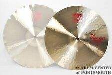 Paiste 2002 Sound Edge Hi Hat Cymbal Top 14""
