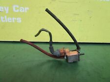 AUDI 80 MK4 (92) ELECTRICAL SOLENOID WITH PIPES