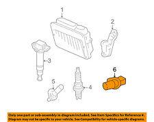 TOYOTA OEM-Engine Camshaft Cam Position Sensor 9091905024