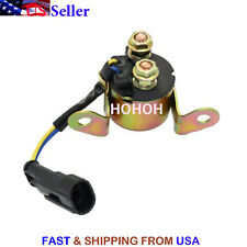 Polaris Sportsman 500 800 Ranger RZR Starter Solenoid Relay 4012001 4010947