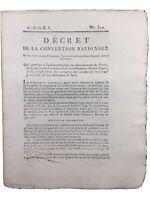 Louis Stanislas Xavier Capet 1793 Louis 18 Royalisme Bourbon Révolution France