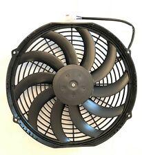 """NEW SPAL 30101522 12"""" Fan Puller Curved Blades 1226 cfm -"""