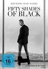 DVD * FIFTY SHADES OF BLACK - GEFÄHRLICHE HIEBE # NEU OVP §*