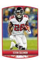 2018 Panini NFL Football Sticker Singles #231-468 (Pick Your Sticker Cards)
