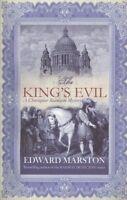 The King's Evil (Christopher Redmayne),Edward Marston