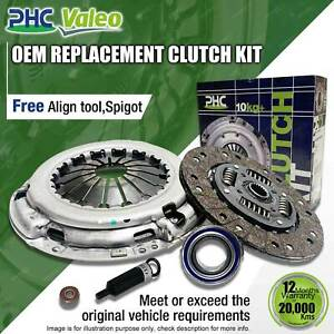 PHC Clutch Kit for Iso Fidia Grifo Lele 351ci V8 IR-8 5 Speed 72 - 74