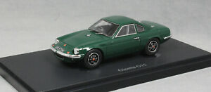Autocult Ginetta G15 in Green 1970 90114 1/43 NEW Limited Edition of only 333