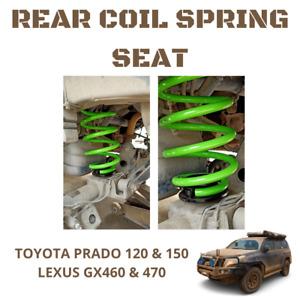 Air Spring to Coil Spring Conversion Kit-Rear Coil Seat Prado 120 Lexus GX470
