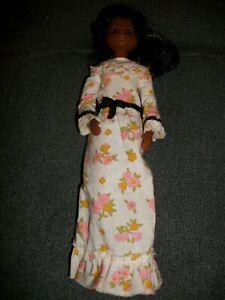 Sonnenschein Familie Mutter schwarz Mattel 1973 Sunshine Family