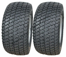 2 - 20x10.00-8 4ply Multi turf grass tyre four stud rim - lawnmower 20 x 10 - 8