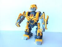 TRANSFORMERS MOVIE BEATMIX BUMBLEBEE, Music Player 2007