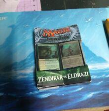 Zendikar vs. Eldrazi Duel Deck English Sealed It That Betrays, Eldrazi Temple