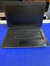 """Portatil Dell Latitude E5430 Intel i3-3120M 2.5GHz 4GB 320GB DVD HDMI 14"""" E9050"""