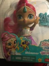 New Fisher Price shimmer and shine- Shine & Shimmer