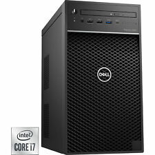 Dell Precision 3650 Tower (RDFMD), PC-System, schwarz