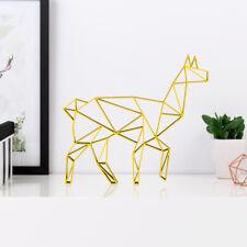 "Kleinlaut 3D-Origami ""Lama"" 32 Farben & 5 Größen Geschenkidee Gebutstag"