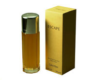 Calvin Klein Escape Femme Eau de Parfum 100 ml New in box