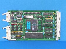 Toolex CDQX 12I Processor Card 638045