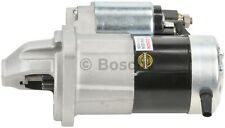 For Saab 9-3 9-5 2.0L 2.3L L4 Starter Motor Bosch Remanufactured SR4122X