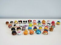 Disney Tsum Tsum Vinyl Mini Figures - Medium