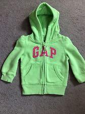 Gap Cotton Blend Jumpers & Cardigans (0-24 Months) for Girls