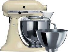 KitchenAid Artisan KSM160 Stand Mixer - Almond Cream