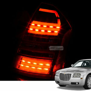 Rear Brake Tail Surface Emitting Light Lamp LED Module for CHRYSLER 2005-07 300C