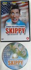 SKIPPY dvd NED. ONDERTITELS English Audio regio 2 DVD5 PAL WILLIAM SADLER comedy