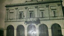 MONTELUPONE (MACERATA MARCHE) cartolina viaggiata nel 1938