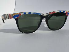 Vintage b&l ray ban Sport Wayfarer barcelona 1992 Olympic series