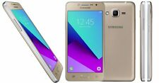 Tout Nouveau Samsung Galaxy Grand Prime Plus Gold 8GB 4G LTE Double Sim