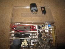 Carrera Universal 132   54468 Servicebox prall gefüllt