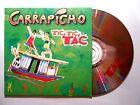 CARRAPICHO : TIC TIC TAC [ CD SINGLE ]