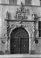 BG22232 portal aus dem jahre 1630   braunschweig germany CPSM 14.5x9cm